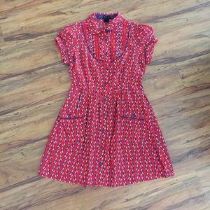 Dresses & Skirts - Summer dress tunic S